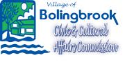 Bolingbrook Jubilee Logo